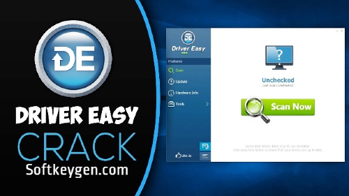 easy driver pro crack free download