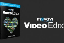 Movavi Video Editor 20.1.0 Crack Plus Activation Keygen