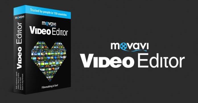 Movavi Video Editor 20.1.0 Crack Plus Activation Keygen