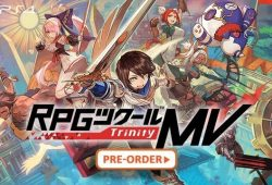 RPG Maker MV 1.6.2 Crack Keygen With DLC Pack 2020