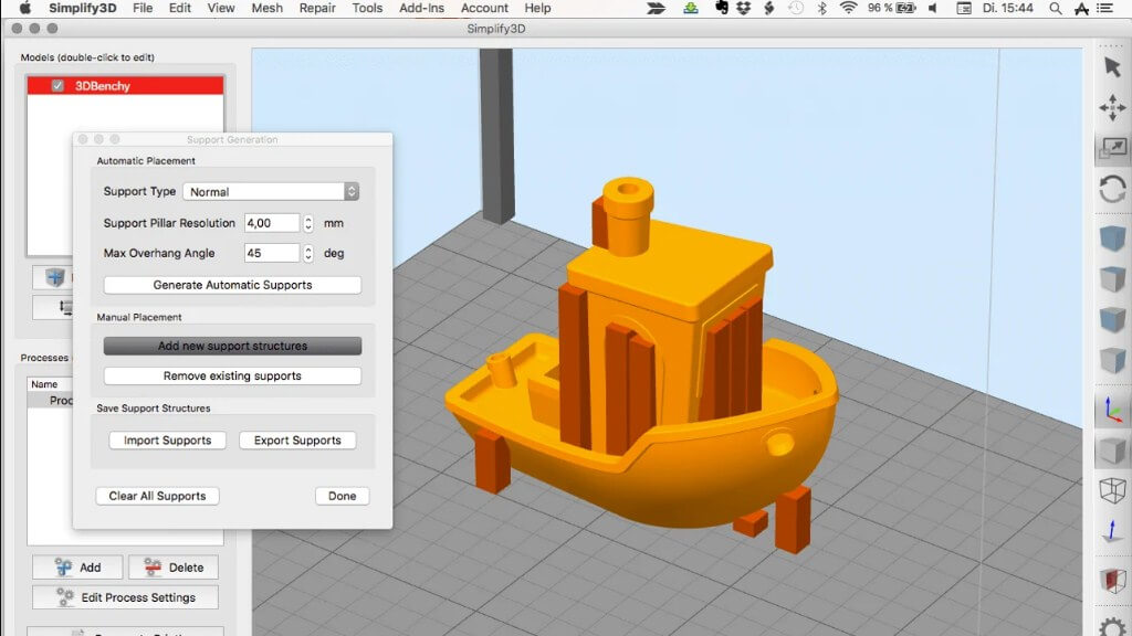 Simplify3D 5.0 Crack Free Download