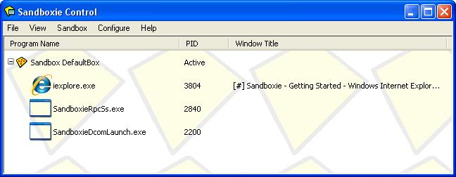 sandboxie download
