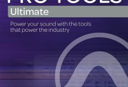 Avid Pro Tools 2020.12 Crack Torrent + Download Full Version