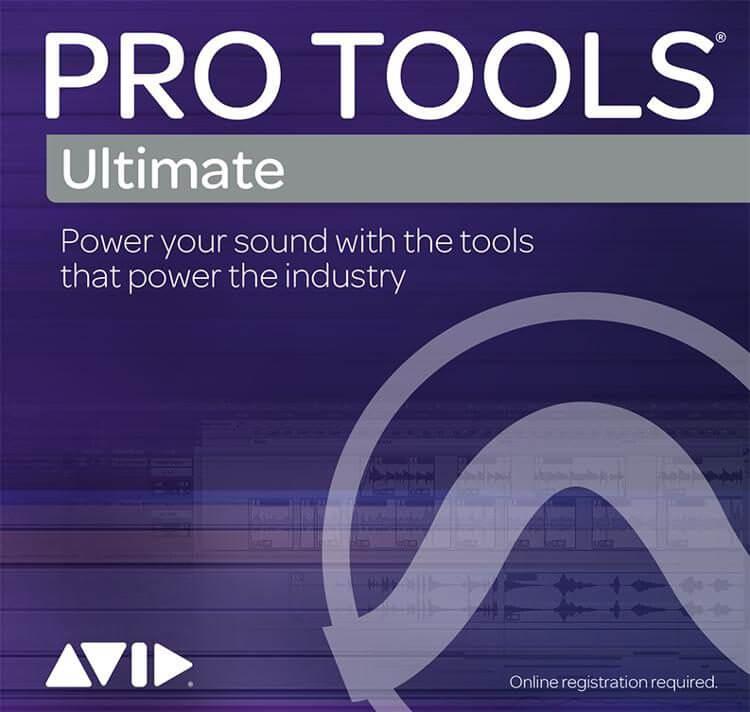 Avid Pro Tools 2020.12 Crack Torrent + Download Full Version