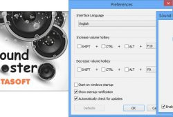 letasoft sound booster 1.11 crack + keygen 2020