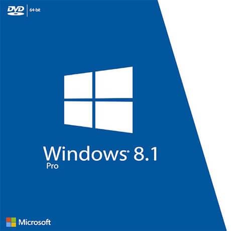 Windows 8.1 Pro Bulid 9600