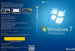 Windows 7 Professional ISO File Download