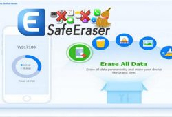 Wondershare SafeEraser [4.9.9] Crack