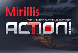 Mirillis Action 2020
