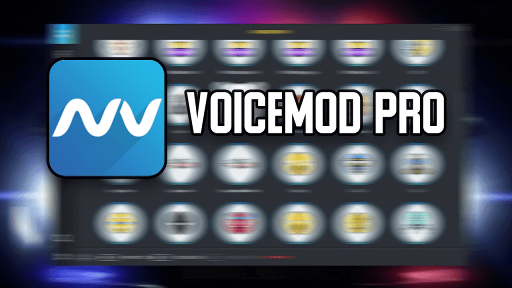 Voicemod Pro crack latest version free
