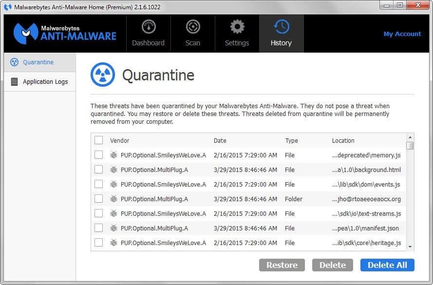 malwarebytes premium crack free