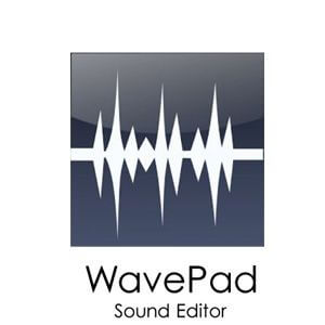 WavePad Sound Editor Masters 2020 crack