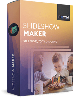 Movavi Slideshow Maker 2020crack