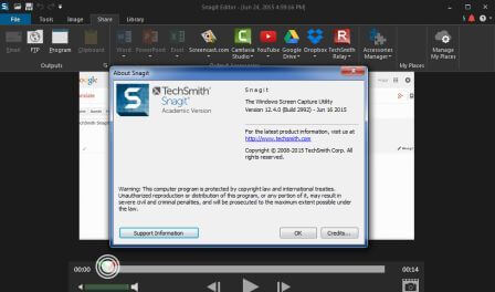 Techsmith SnagIt 2020 crack