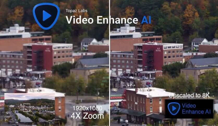 Topaz Video Enhance AI c2020 crack