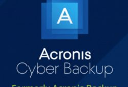 Acronis Cyber Backup 2020 crack