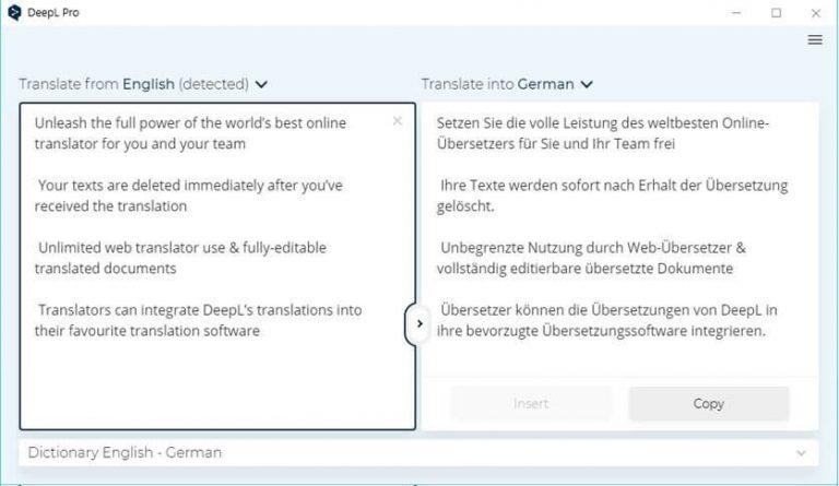 DeepL Pro Crack [1.15.0] Translator (Latest Version) Download