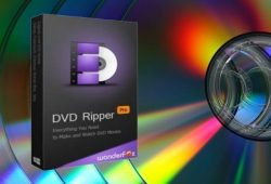 WonderFox DVD Ripper Pro crack