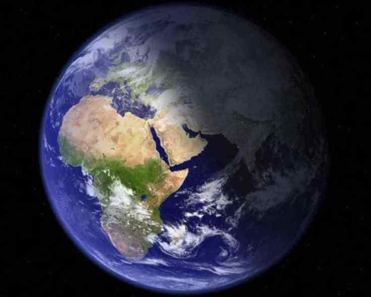earthview crack free