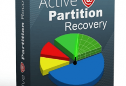 Active Partition Recovery Ultimate 2020 crack