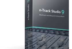 n track studio latest