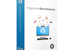 Magoshare Data Recovery Enterprise crack