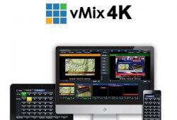 vMix Pro latest crack