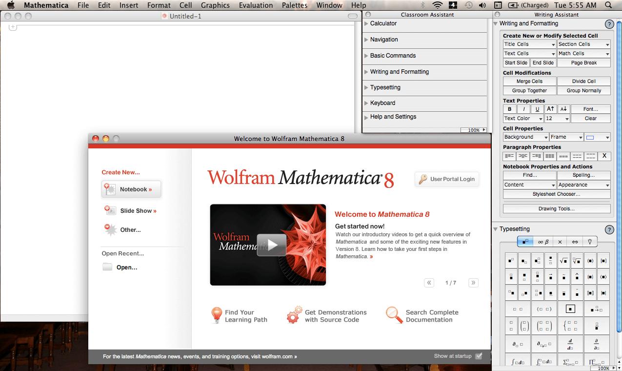 wolfram mathematica 2021 full crack