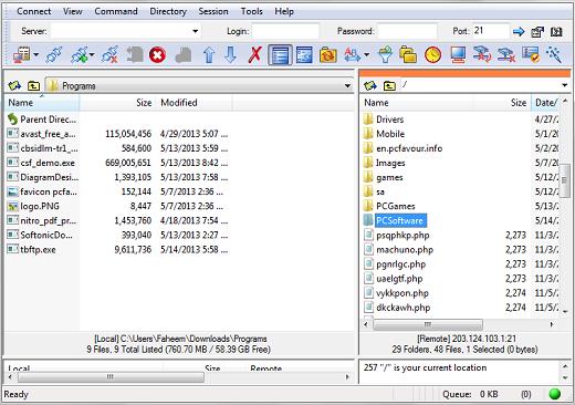 TurboFTP latest version