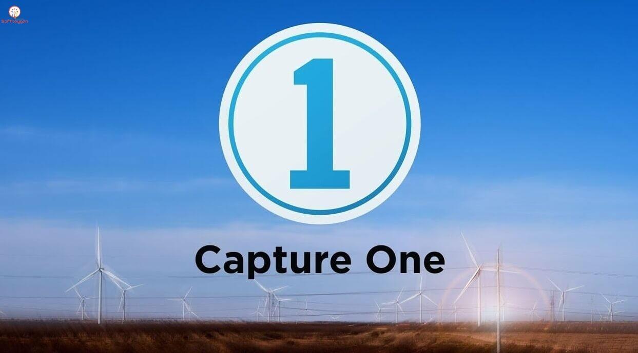Capture One Pro latest crack