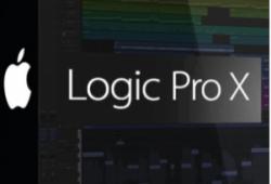 Logic Pro X crack with keyegn
