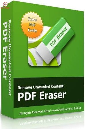 PDF Eraser Pro crack free download