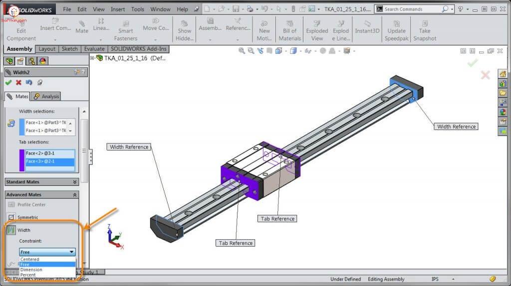 SolidWorks full version crack
