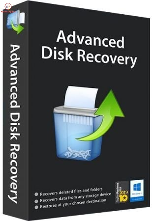 Systweak Advanced Disk Recovery crack