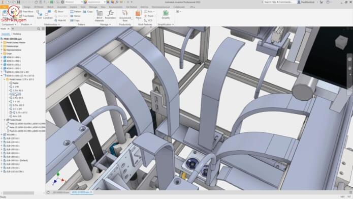 Autodesk Inventor free download