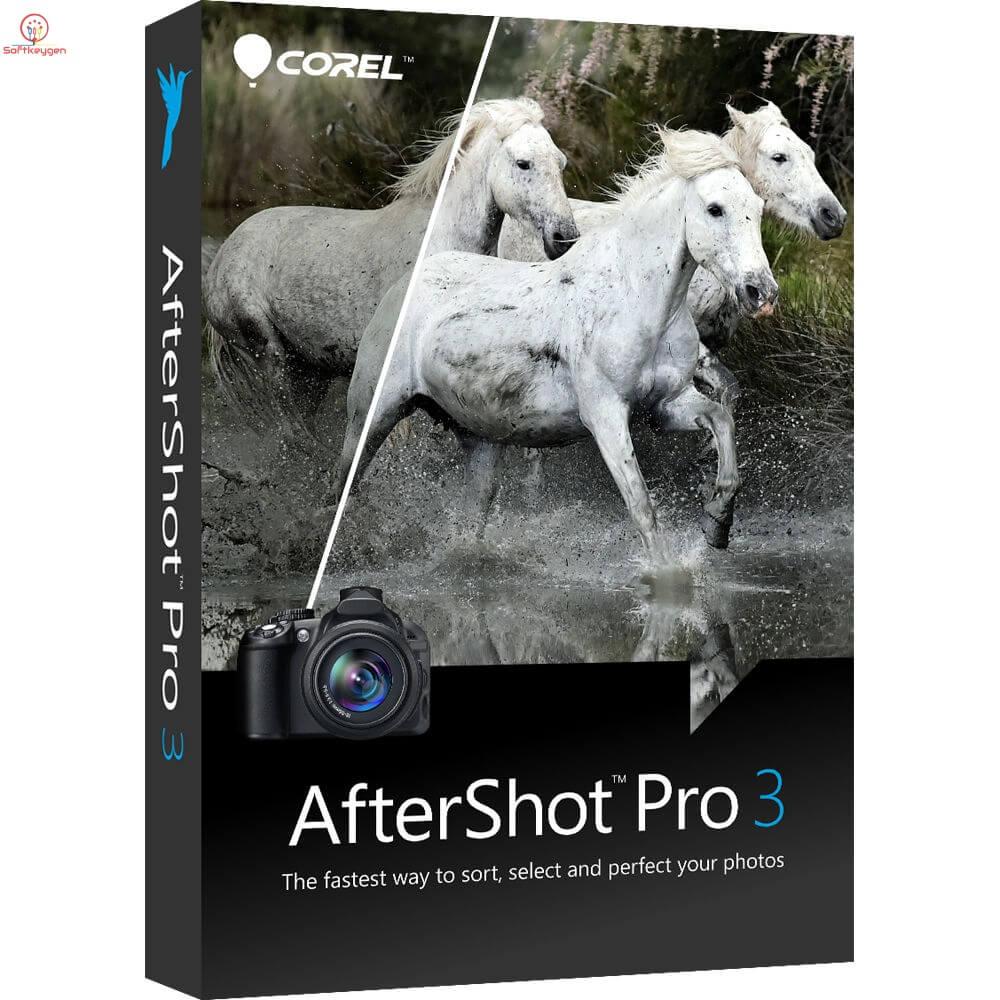 Corel AfterShot Pro activation key