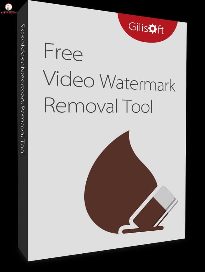 GiliSoft Video Watermark Removal Tool 2021 crack