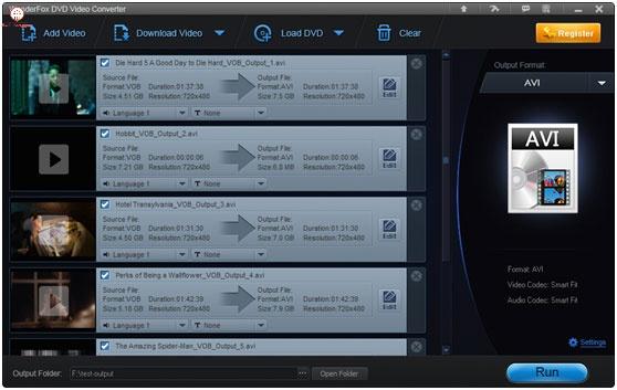 WonderFox DVD Video Converter 2021 crack